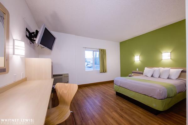 M6 Rooms