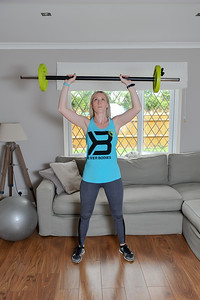 RBFit personal trainer oxfordshire