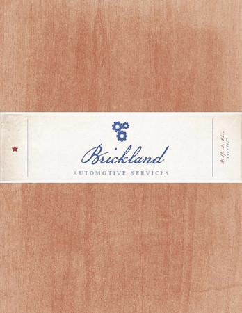 Brickland