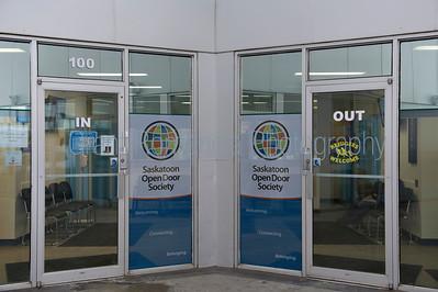 Ali-Open Door16-35