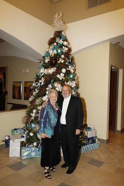 La Sierra Academy Christmas Party 2014