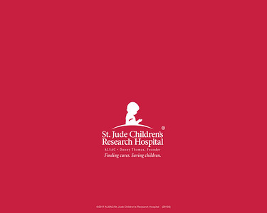 2016 ALSAC/St. Jude Annual Report