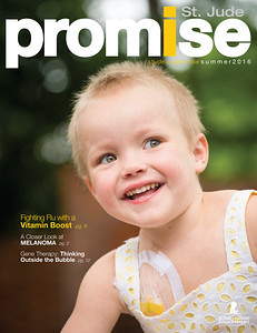 Promise - Summer 2016