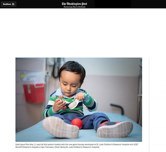 The Washington Post scid