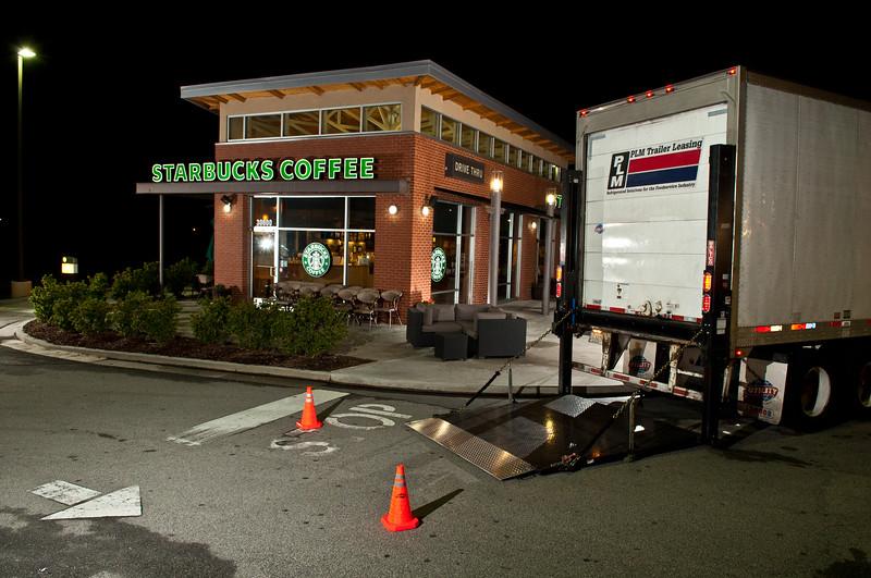 Starbucks Store Front-9
