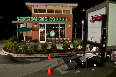 Starbucks Store Front-21