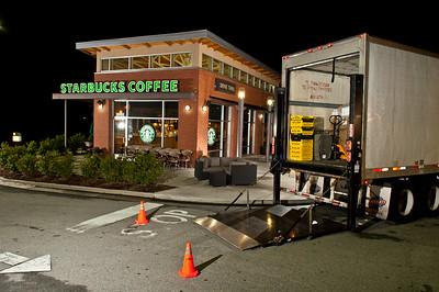 Starbucks Store Front-7