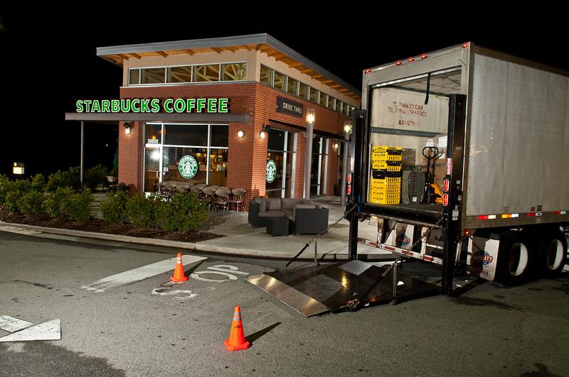 Starbucks Store Front-6