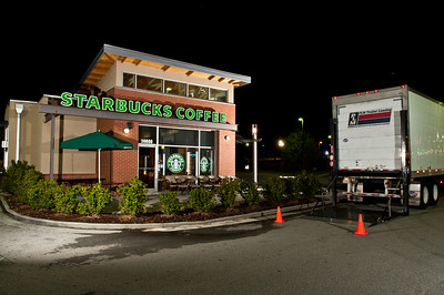Starbucks Store Front-32