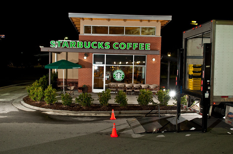 Starbucks Store Front-16