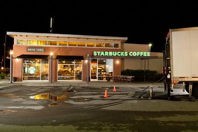 Starbucks Store Front-4