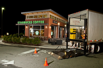 Starbucks Store Front-5