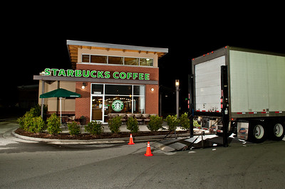 Starbucks Store Front-24