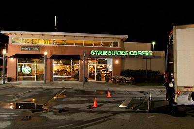 Starbucks Store Front-3