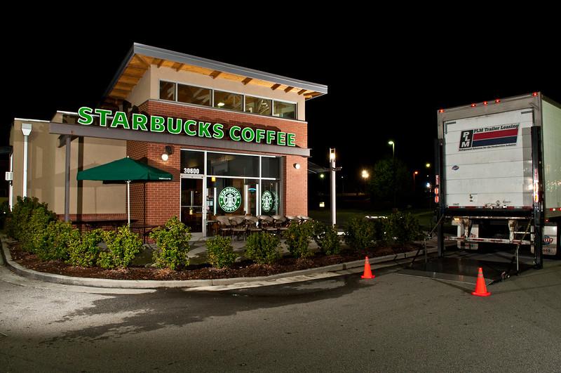 Starbucks Store Front-31