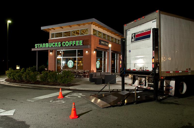 Starbucks Store Front-11