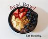 Acia Bowl