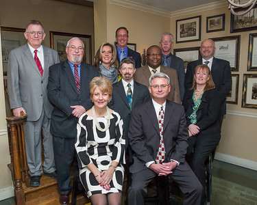 2014 TAM Legislative Reception Favorites