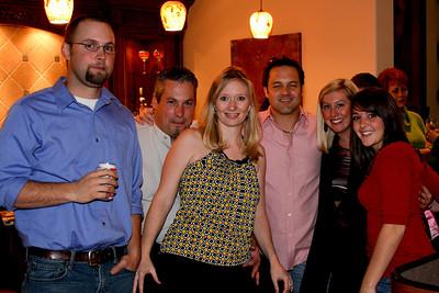 TTI Company Party 2008