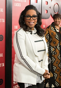 Oprah - HBO event