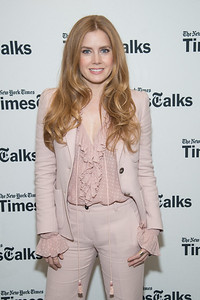 New York Times - Actress Amy Adams