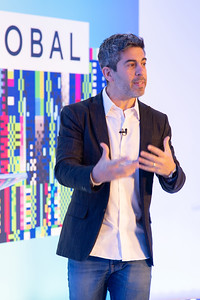 Gordon Rudow at Mercer's Synthesis Global Summit 2018