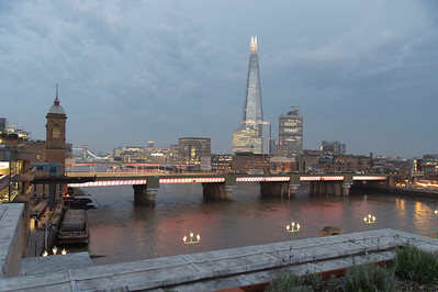 London Property Alliance event in thd City