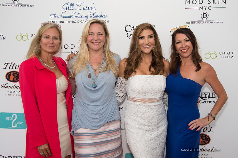 Jill Zarin's Luxury Luncheon 2017
