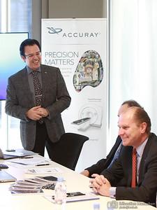 Client : Agence FTC pour le compte d'Accuray