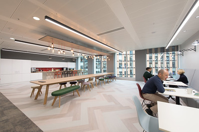 RS Components new Headquarters in London