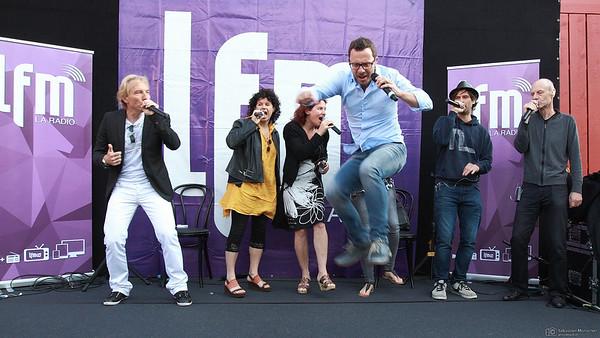 Client : Lausanne FM