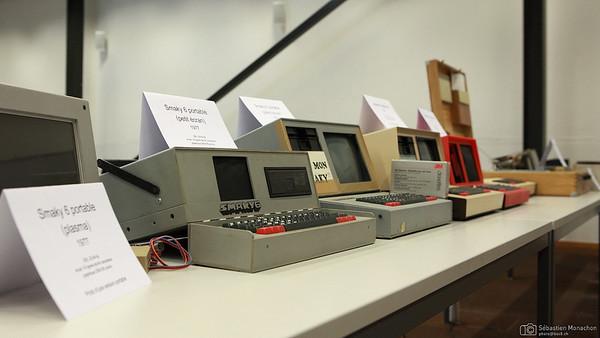 Client : Musée Bolo, EPFL