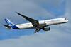 Airbus A350-941 F-WXWB (msn 001) TLS (Paul Bannwarth). Image: 933314.