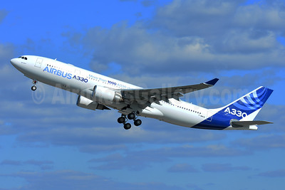 """More than 100 A330 delivered"""
