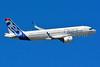 Airbus A320-271N D-AVVA (msn 6286) (Airbus A320 NEO - Unbeatable fuel efficiency) TLS (Paul Bannwarth). Image: 929870.