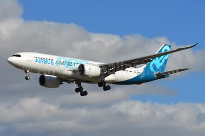 Airbus A330-841N F-WWTO (msn 1888) TLS (Paul Bannwarth). Image: 949077.