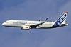 Airbus A320-251N WL D-AVVB (msn 6642) (Airbus A320 NEO - Unbeatable fuel efficiency) TLS (Eurospot). Image: 932632.