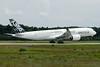 Around-the-world Airbus A350 Route Testing