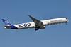 Airbus A350-1041 F-WMIL (msn 059) TLS (Robbie Shaw). Image: 937693.