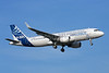 Airbus A320-211 F-WWBA (msn 001) (Sharklets - hunting down fuel burn) TLS (Clement Alloing). Image: 907670.