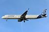 Airbus A321-271N D-AVXA (msn 6673) (Airbus A321 NEO - New Engine Option) TLS (Paul Bannwarth). Image: 933316.