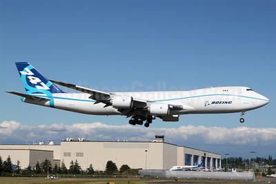 Boeing 747-8KZF N50217 (JA12KZ) (msn 36137) PAE (Nick Dean). Image: 913661.