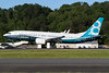 Boeing 737-8 MAX 8 SSWL N8704Q (msn 36988) BFI (Brandon Farris). Image: 933089.