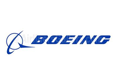 1. Boeing logo