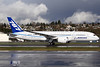Boeing 787-8 Dreamliner N7874 (msn 40693) BFI (Rick Schlamp). Image: 905101.