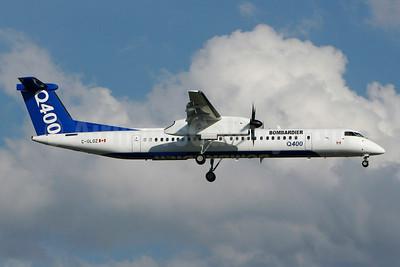 Bombardier DHC-8-402 (Q400) C-GLOZ (msn 4034) YUL (Gilbert Hechema). Image: 908376.