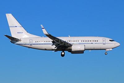 ConocoPhillips Alaska Aviation Boeing 737-7BD WL N660CP (msn 36721) ANC (Michael B. Ing). Image: 928219.