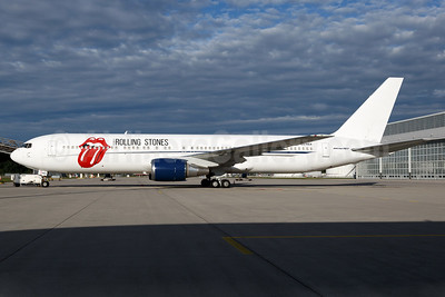 "The 2017 ""No Filter Tour"" of Europe by the Rolling Stones"