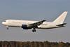 Aeronexus Corporation Boeing 767-216 ER ZS-DJI (msn 23624) BWI (Tony Storck). Image: 923371.