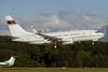 Avenir Bermuda Limited Boeing 737-7BC WL (BBJ) VP-BJJ (msn 30330) GVA (Paul Denton). Image: 920199.